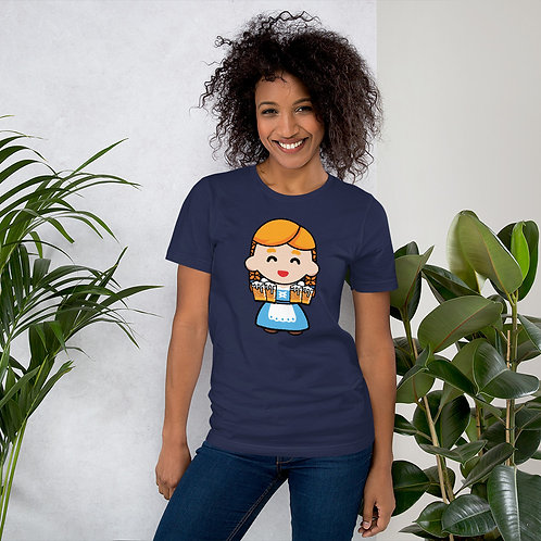 Fraulein Women's T-Shirt