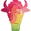 Thumbnail: Geometric Hoppalo Sticker