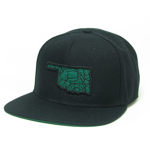 OK Hops Hat