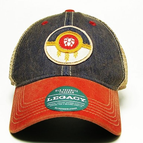 Tulsa Craft Beer Trucker Hat
