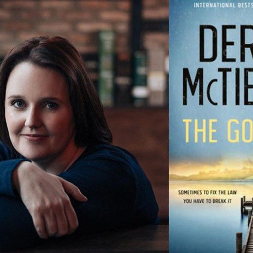 Dervla Mctiernan: The Good Turn