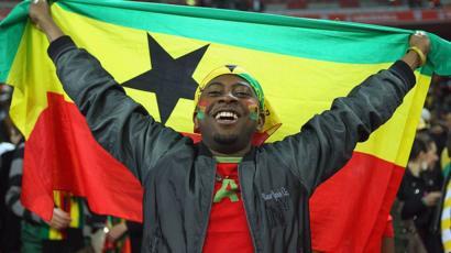 Ghana Calling African Americans Home
