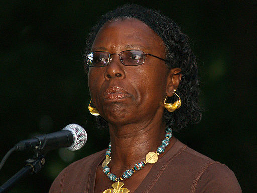 Gloria Naylor: Life From a Black Legacy