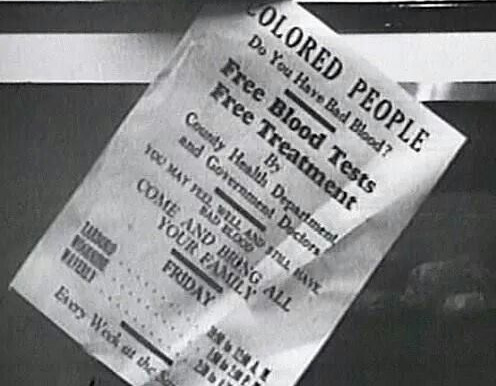 COVID-19 Vaccine Isn't Tuskegee Again