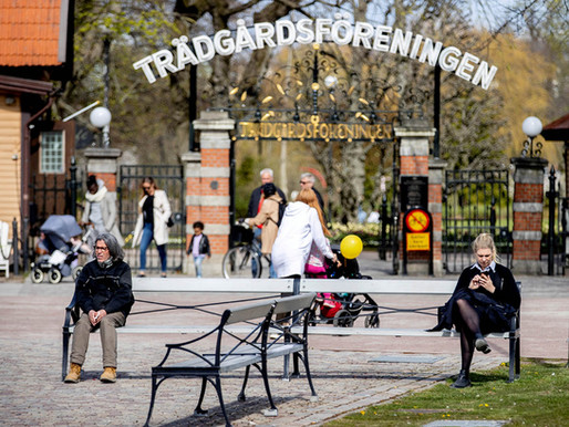 Lies About Sweden in COVID-19 Crisis