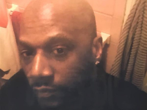 Secret Jury Records in Black Man's Death to Be Released