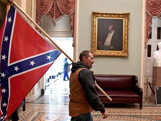 American Fascism on Trial