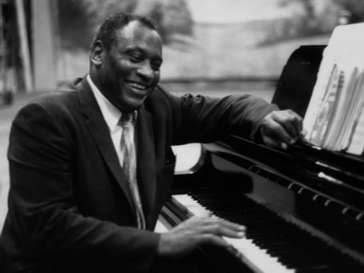 How Paul Robeson Found His Political Voice in Wales