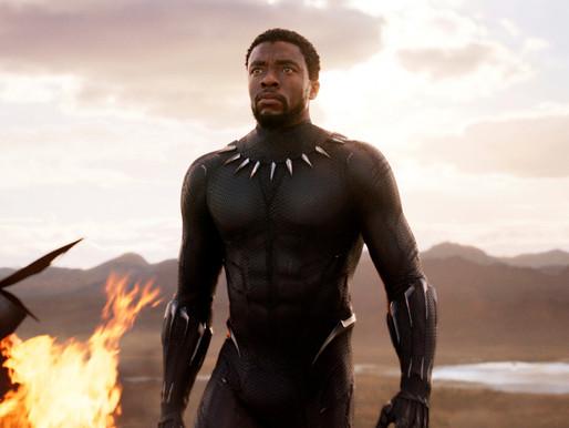Wakanda Forever: Chadwick Boseman Dies at 43