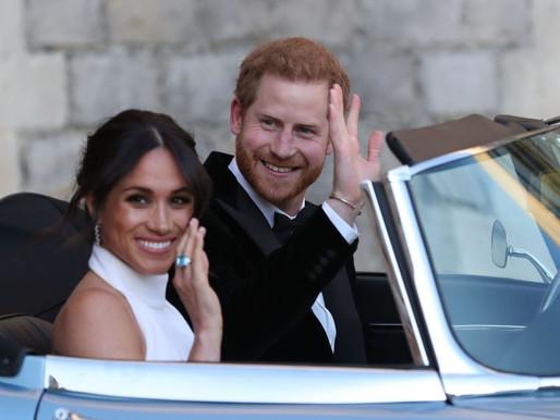 Royal Family: Racism Isn't Binary