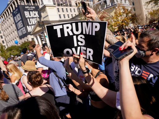 How to Leave Abusive Trump