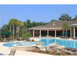 The Enclave Pool Club