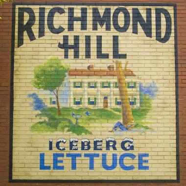 Beautiful Richmond Hill