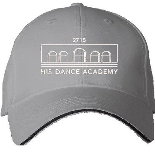 HIS Hat Gray