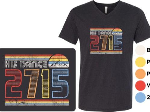 Vintage 2715 T-Shirt Adult