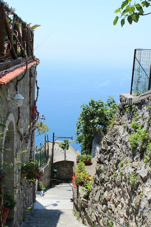 Noccelle | Sentiero Degli Dei Hike, Amalfi Coast
