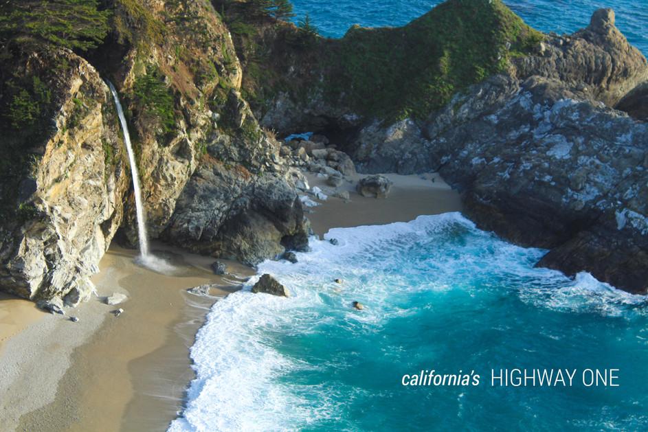 CALIFORNIA'S HIGHWAY ONE