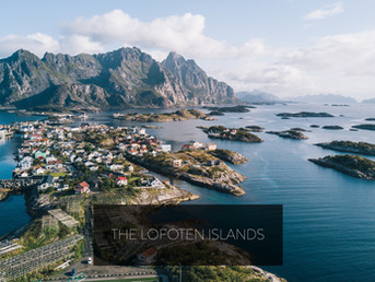 The Lofoten Islands