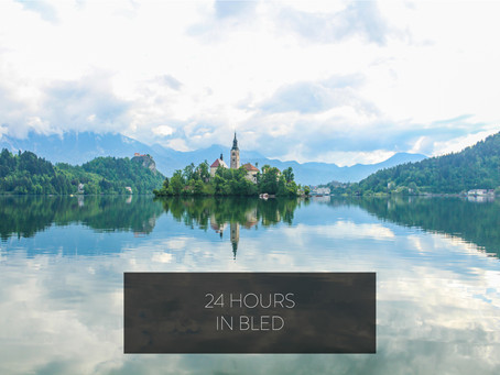 24 HOURS IN BLED