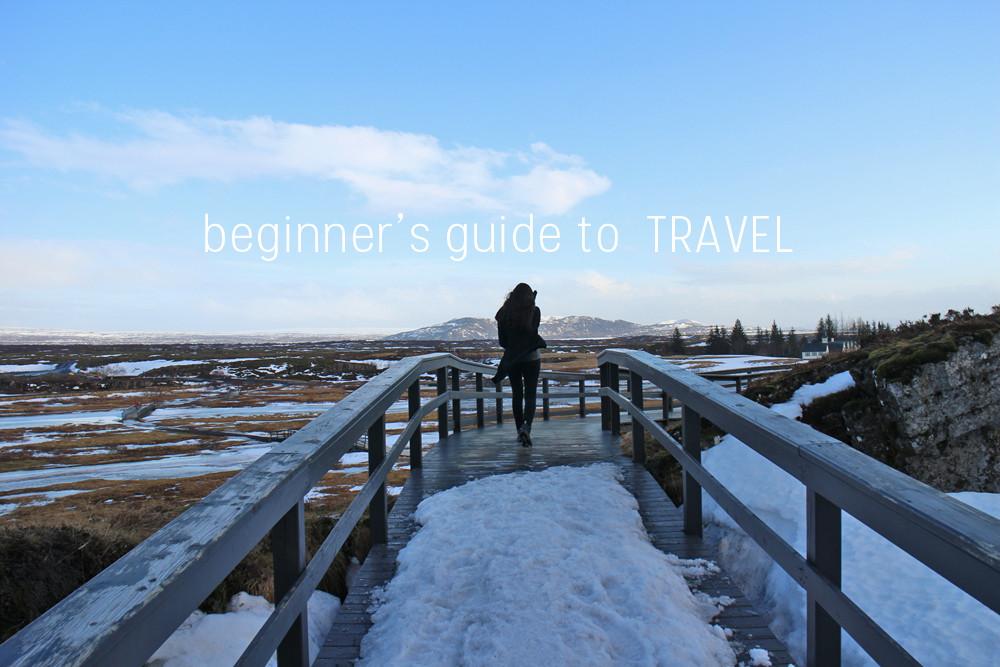 Photo by Victoria Lau | Walking in Thingvellir, Iceland