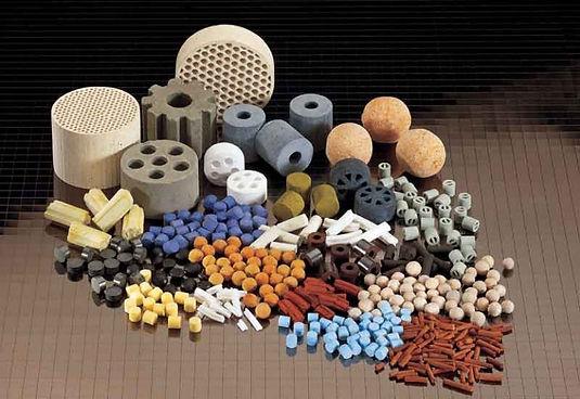 Купим промышленные катализаторы до 100 000 руб/кг