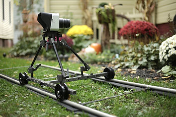 Mobile Mount Dolly Adapter Kit