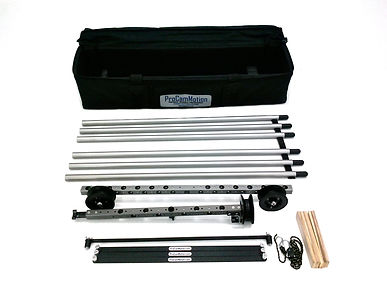 ProCam Motion Dolly Kit