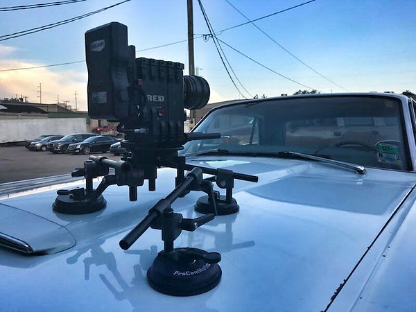 ProCam Motion Mobile Mount Car Rig Kit