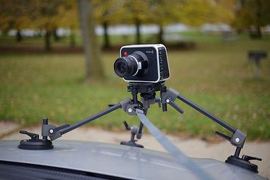 Camera Car Mounts