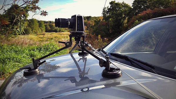 ProCam Motion Mobile Mount Kit