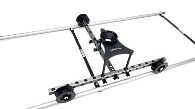 PrCam Motion Camera Dolly and Riser Kit