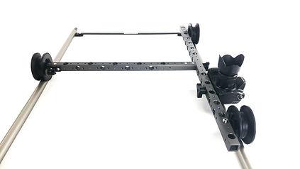 Multi Mount Camera Knob Kit