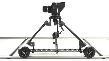 Mobile Mount CameDolly Adapter Kit System