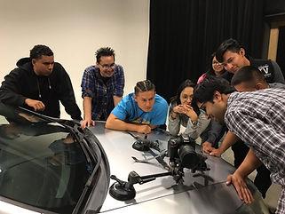 ProCam Motion Mobile Mount Car Rig Kit