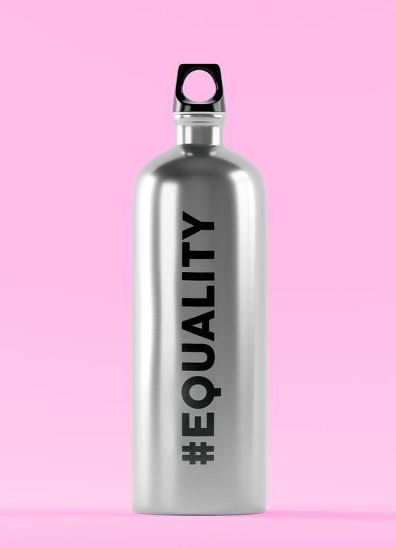 #Equality Bottle