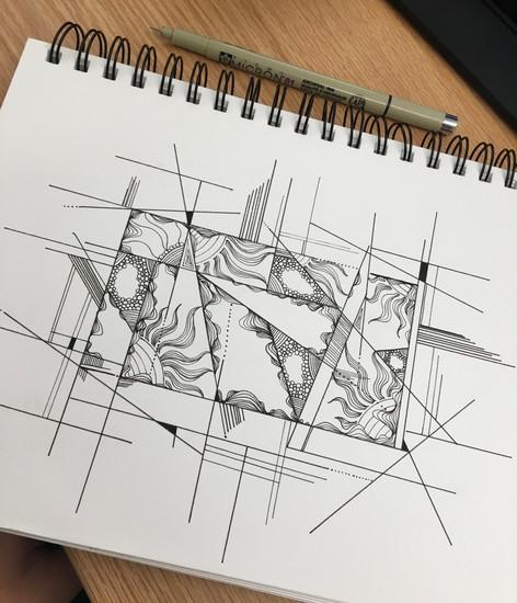 Sketchbook Idea 3