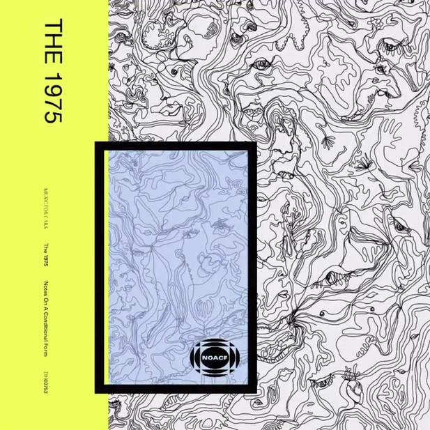 NOACF - Animated Album Cover