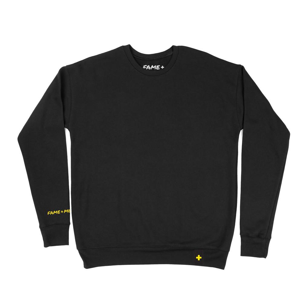 Elevate Sweatshirt Front