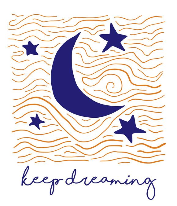 Keep Dreaming