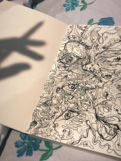 Sketchbook Idea 1