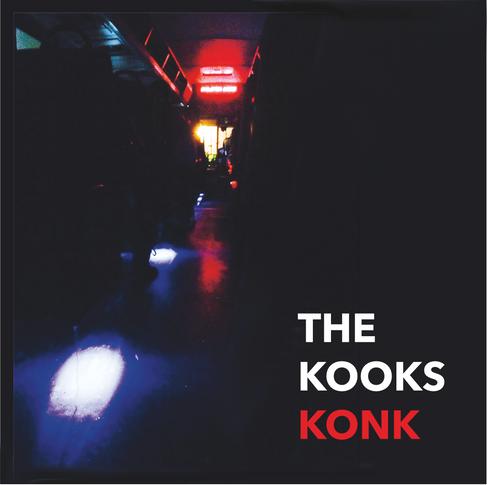 The Kooks Konk