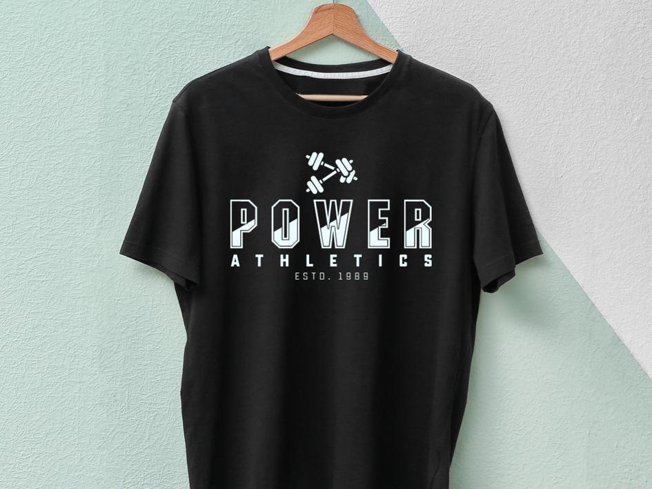 Power Athletics