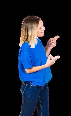 joven de perfil camisa azul.png