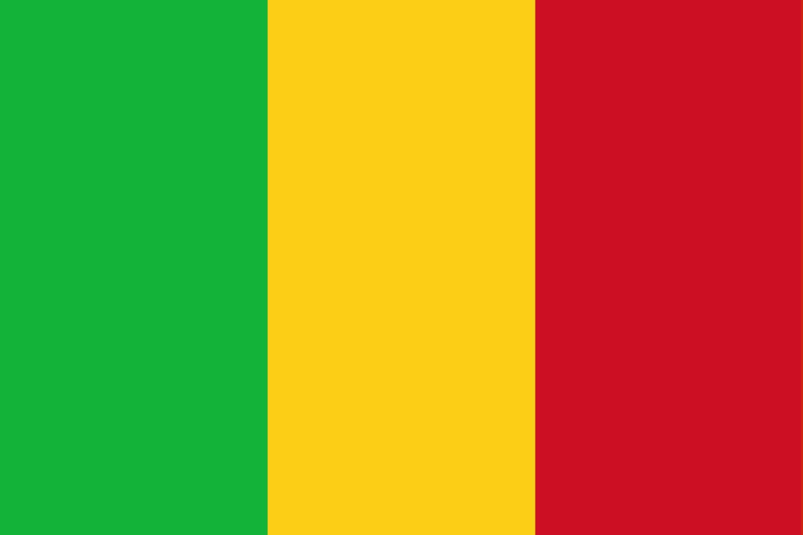 Документы в посольство Мали