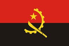 Документы для посольства Анголы