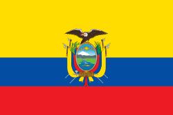 Документы в посольство Эквадора