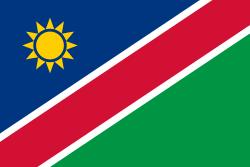 Документы в посольство Намбии