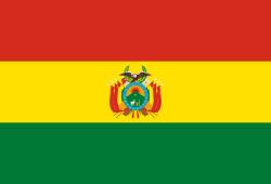 Документы в посольство Боливии