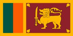 Документы в посольство Шри-Ланки