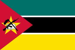 Документы в посольство Мозамбика